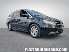 Used 2016 Honda Odyssey EX Minivan/Van ER7771 in Reading, PA