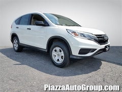 Used 2016 Honda CR-V LX SUV ER7819 in Reading, PA