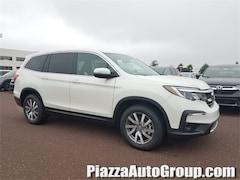 New 2019 Honda Pilot EX SUV in Reading, PA