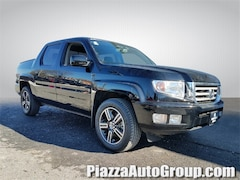 Used 2014 Honda Ridgeline RTL Truck ER7743 in Reading, PA
