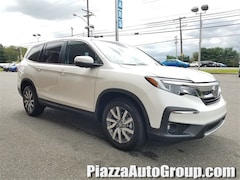 New 2019 Honda Pilot EX-L SUV in Reading, PA