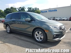 New 2019 Honda Odyssey EX Minivan/Van in Reading, PA