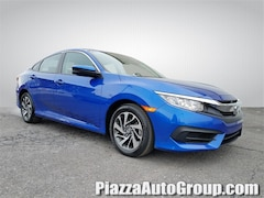 Used 2016 Honda Civic EX Sedan E19237A in Reading, PA