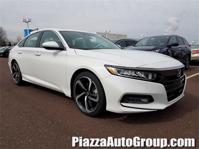 Honda Accord Sport For Sale >> New 2019 Honda Accord Sport For Sale In Reading Pa Vin