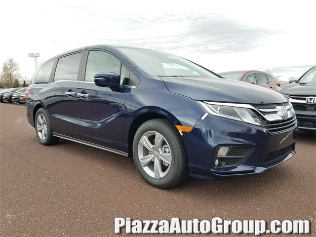 2019 Honda Odyssey Minivan/Van