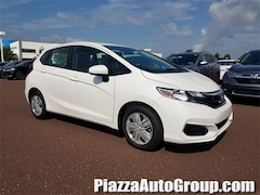 New 2019 Honda Fit LX Hatchback in Reading, PA