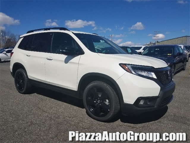 Featured New 2019 Honda Passport Elite SUV for sale in Reading, PA