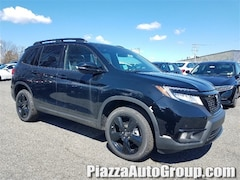 New 2019 Honda Passport Elite SUV in Reading, PA
