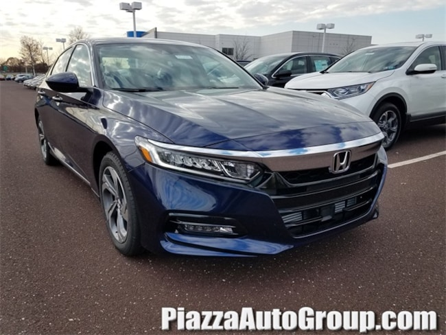 New 2019 Honda Accord EX Sedan in Reading, PA