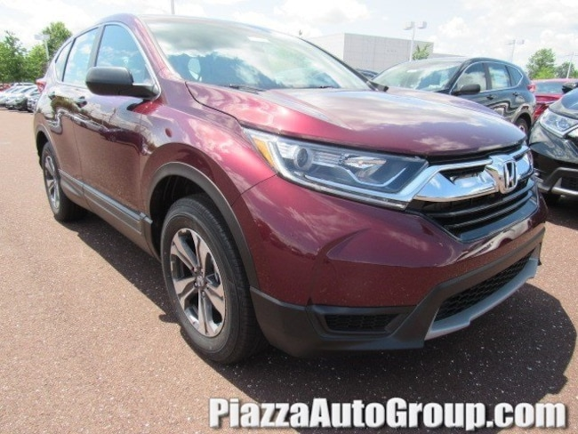 New 2019 Honda CR-V LX SUV in Reading, PA