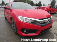 New 2018 Honda Civic EX Sedan in Reading, PA