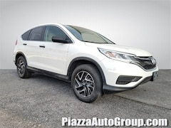 Used 2016 Honda CR-V SE SUV ER7675 in Reading, PA