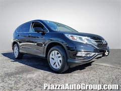 Used 2016 Honda CR-V EX SUV ER7785 in Reading, PA