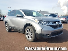 New 2018 Honda CR-V EX-L SUV in Reading, PA