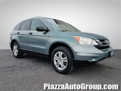 Used 2010 Honda CR-V EX SUV in Reading, PA