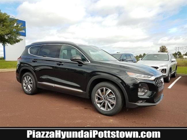 2019 Hyundai Santa Fe SEL Plus SEL Plus 2.4L Auto AWD