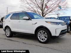 2019 Land Rover Discovery HSE SUV