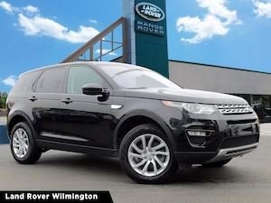 Used 2019 Land Rover Discovery Sport For Sale in Reading, PA