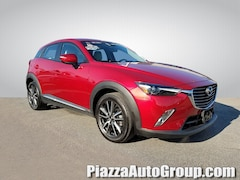 Used 2016 Mazda CX-3 Grand Touring SUV JP2401 in West Chester, PA