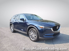 Certified 2020 Mazda CX-5 Grand Touring SUV in Reading, PA