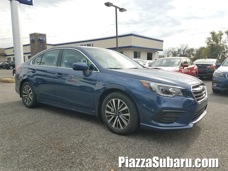 New 2019 Subaru Legacy 2.5i Premium Sedan in Limerick, PA