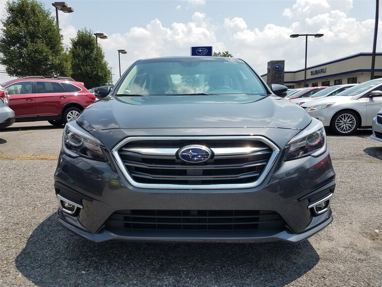 New 2019 Subaru Legacy 2 5i Limited For Sale In Limerick