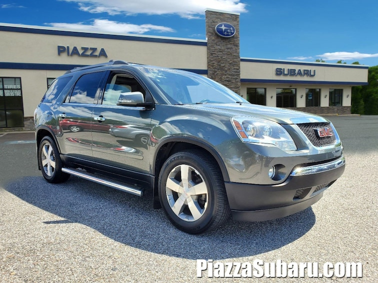 Used 2011 GMC Acadia SUV in Limerick, PA