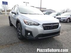 New 2019 Subaru Crosstrek 2.0i Premium SUV in Limerick, PA