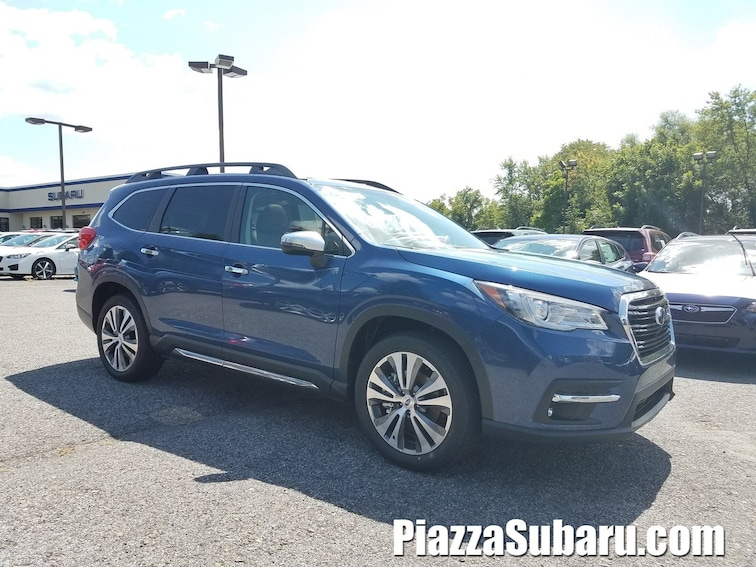 New 2019 Subaru Ascent Touring 7-Passenger SUV in Limerick, PA