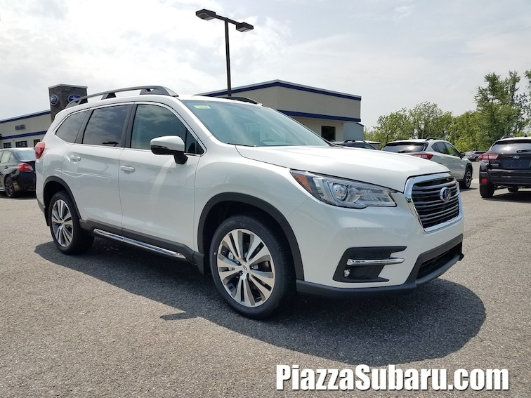 New 2020 Subaru Ascent Limited 8-Passenger SUV in Limerick, PA