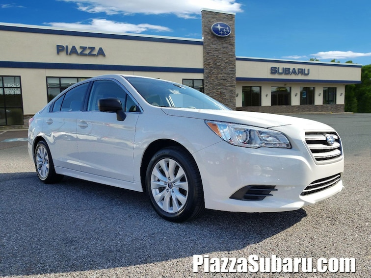 Certified 2017 Subaru Legacy 2.5i Sedan in Limerick, PA
