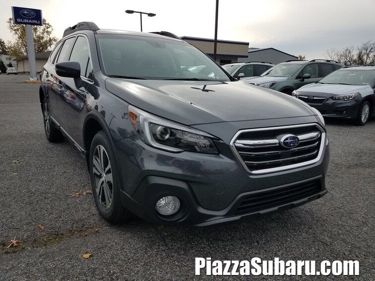 New 2019 Subaru Outback 2.5i Limited SUV in Limerick, PA