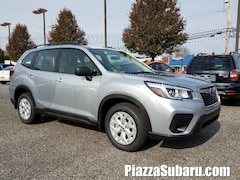 Certified Pre-Owned 2019 Subaru Forester Standard SUV NP2504 in Limerick, PA
