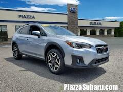 Certified Pre-Owned 2019 Subaru Crosstrek 2.0i Limited SUV NP2515 in Limerick, PA