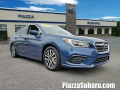 Certified Pre-Owned 2019 Subaru Legacy 2.5i Premium Sedan NP2500 in Limerick, PA