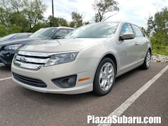 Pre-Owned 2010 Ford Fusion SE Sedan Limerick, PA