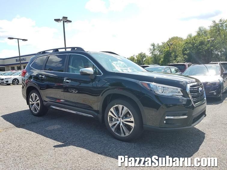 New 2019 Subaru Ascent Touring 7-Passenger SUV in Limerick, PA