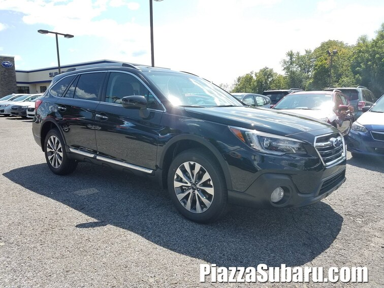 New 2019 Subaru Outback 2.5i Touring SUV in Limerick, PA