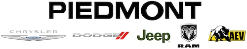 Piedmont Chrysler Dodge Jeep