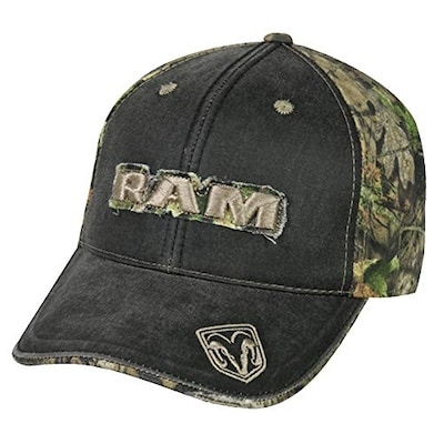 Jeep, Dodge, Ram Trucker Hats and Apparel