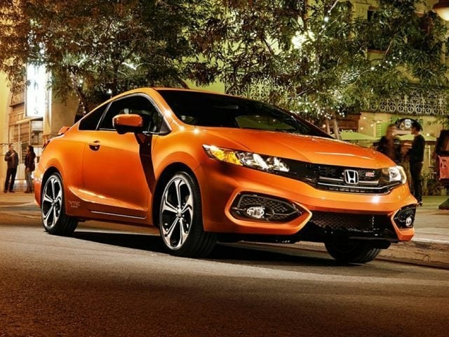 Honda Dealer Serving Greenville Sc New Honda Used Cars