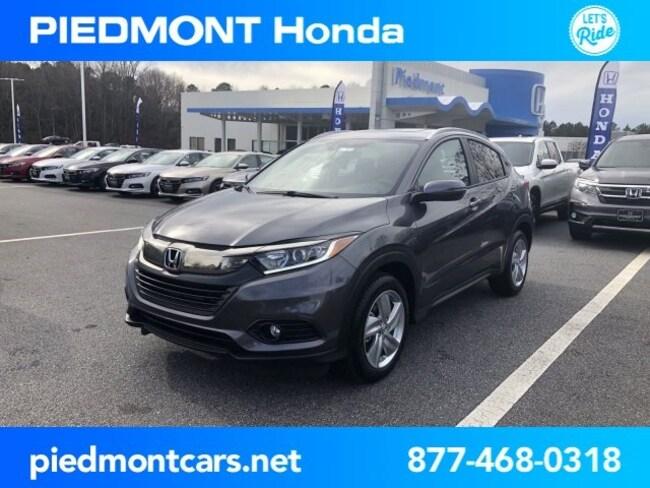 New 2019 Honda HR-V EX 2WD SUV Anderson, SC