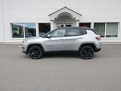 2018 Jeep Compass ALTITUDE 4X4 Sport Utility For Sale in Sagle ID
