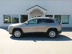 2019 Jeep Cherokee LATITUDE 4X4 Sport Utility For Sale in Sagle ID