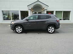 2018 Jeep Compass LATITUDE 4X4 Sport Utility For Sale in Sagle ID