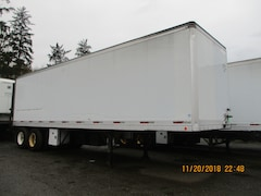 2004 Trailmobile 29' Tandem Railgate Dry Van