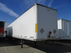 2000 Manac 53' Tandem Dry Freight Van