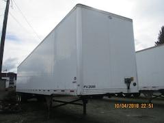 2009 Utility 53' Tandem A/Ride Dry Van