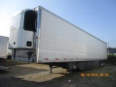 2014 Utility 53' Tandem A/Ride Reefer Van