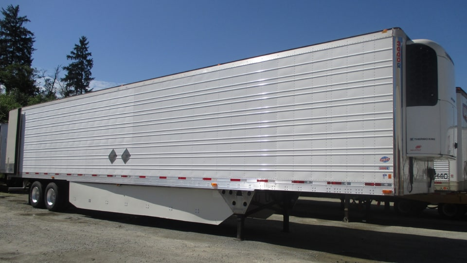 f101176281 Used Truck Trailers in Surrey BC